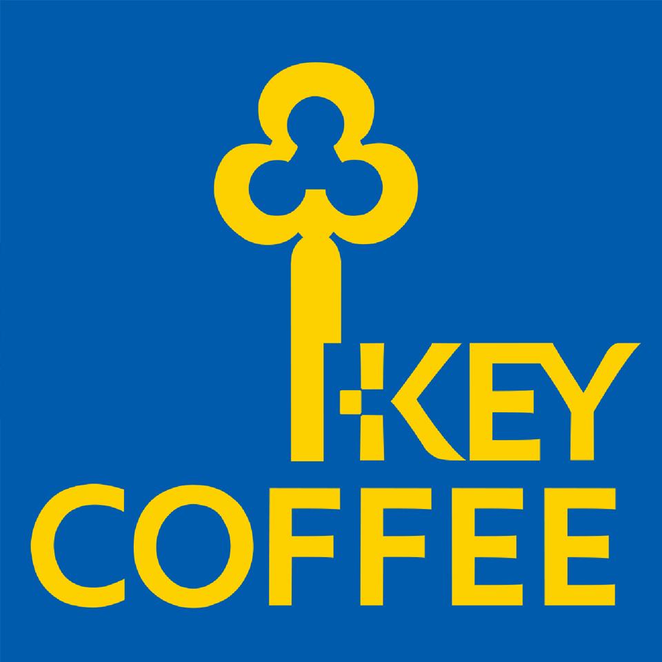 「キーコーヒー」の画像検索結果